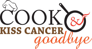 COok & Kiss Cancer Goodbye