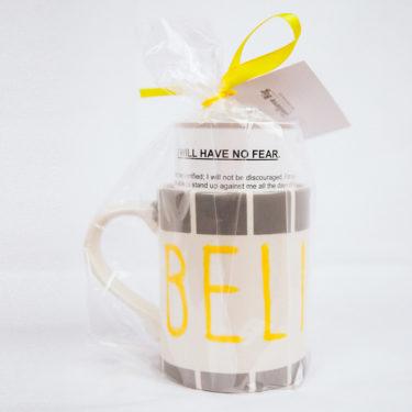 Believe-Mug