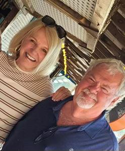 Donor Spotlight - Meet Willie & Jeff Barrett